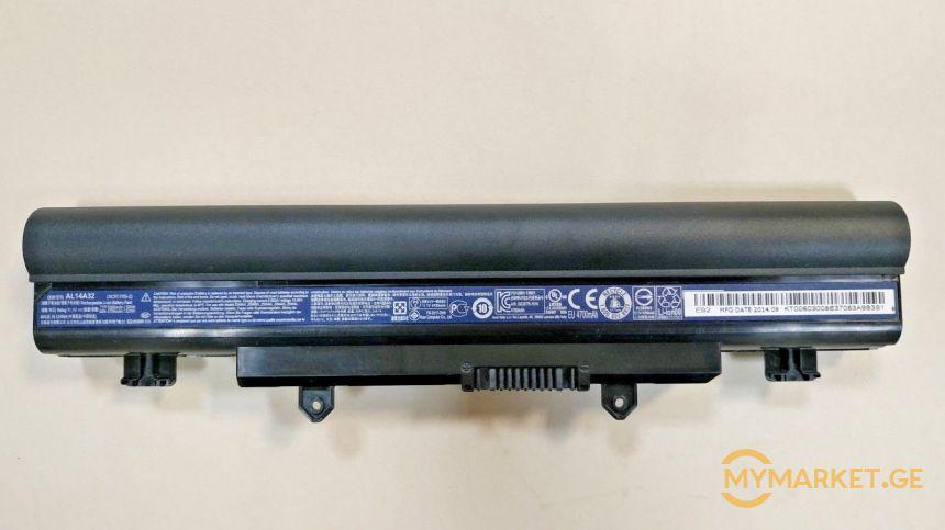 Acer AL14A32 E5-511-521-531-551-571-572 V5V3-472-572 battery