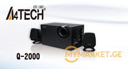 A4TECH Q-2000