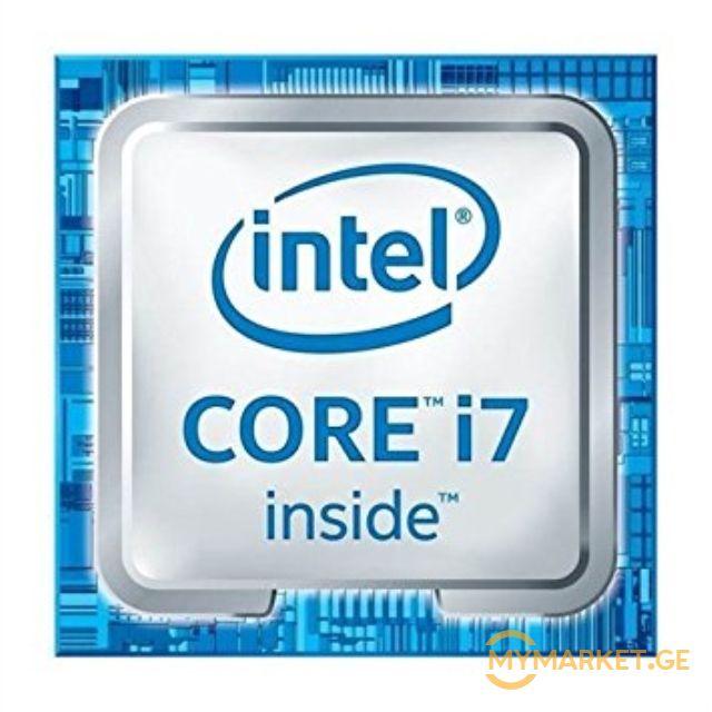 პროცესორი Intel® Core CPU - i7-7700 4 2 GHz/8M/1151