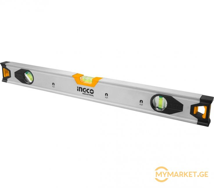 თარაზო მაგნიტით 60 სმ INGCO (HSL38060M)