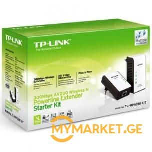 TP-Link TL-WPA281 KIT