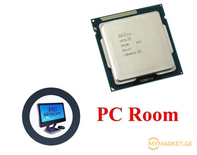 პროცესორი G3220 - 1150 სოკეტი - 3.0 GHz