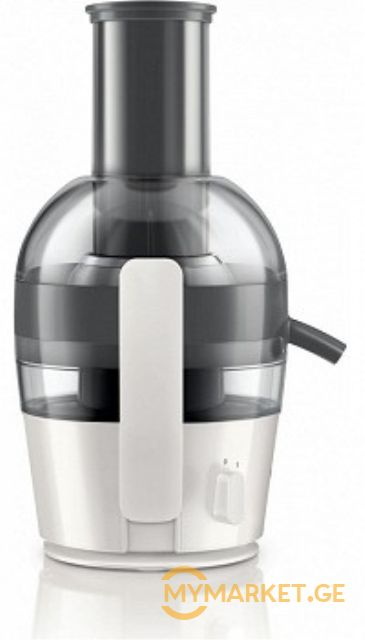 Philips  წვენსაწური  HR1855/30 Juice Extractor