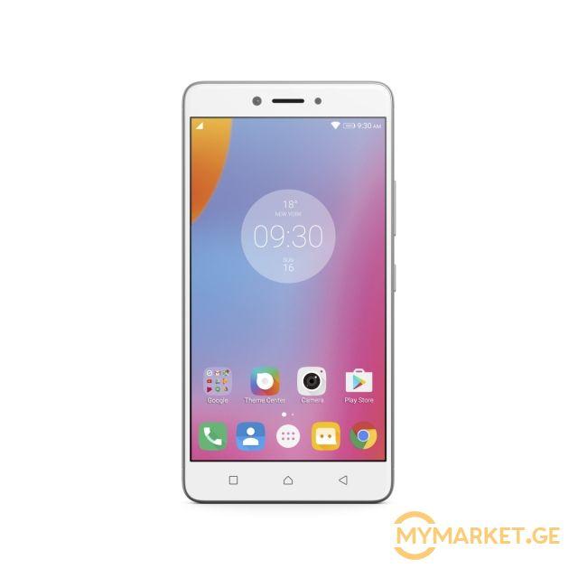 მობილური ტელეფონი LENOVO K53A48 2SIM LTE SILVER