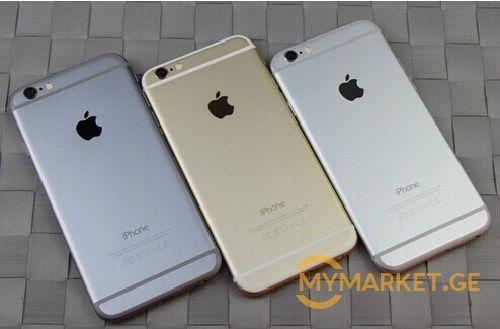 iPhone და Samsung კორპუსები და კანტები !