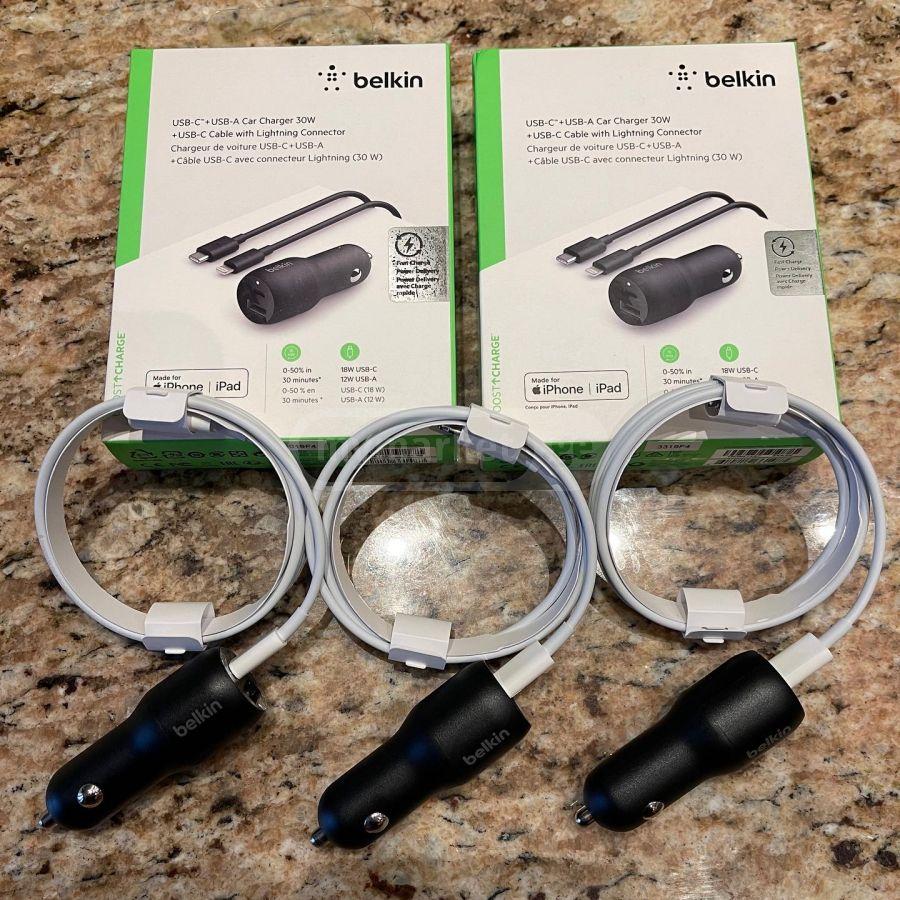 აიფონის კაბელი 100% ორიგინალი iphone cable original lightnin