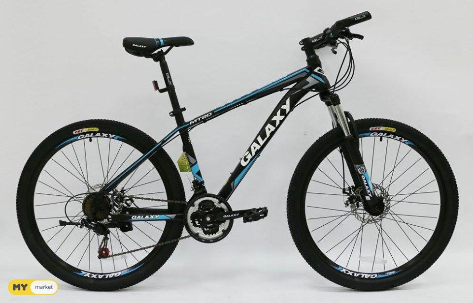 GALAXY  ML 200   26 ინჩიანი ალუმინი ველოსიპეტი ველოსიპეტები