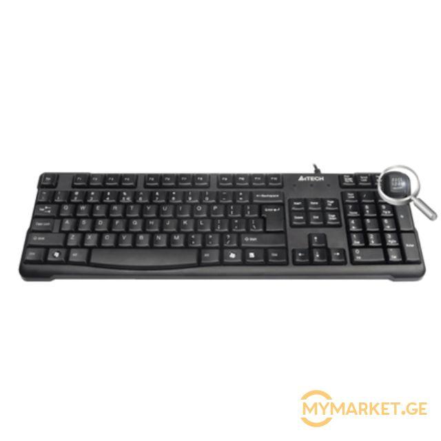 A4tech KA(S)-15M Keyboard Vista