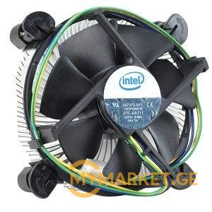 INTEL BOX COOLER