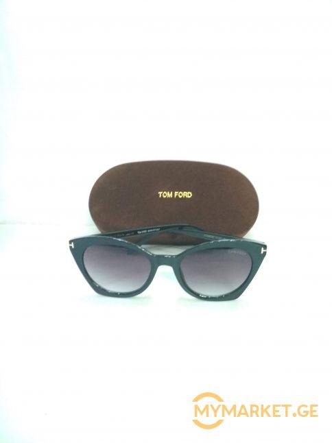 45 ლარად Tom Ford-ის ორიგინალური სათვალე
