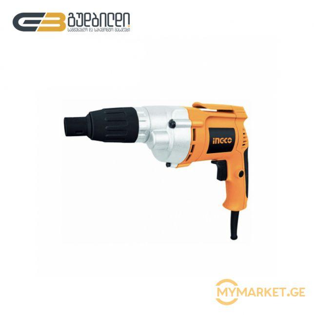 ელ.ხრახნდამჭერი iNGCO 550W (ESD5501)