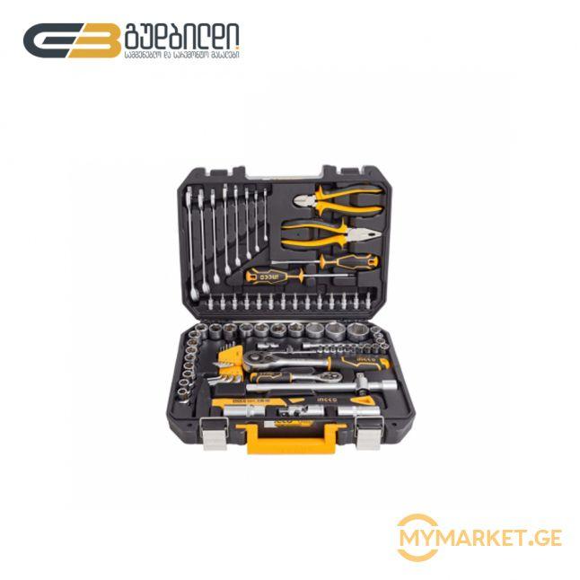 ხელსაწყოების კომპლექტი iNGCO (HKTHP20771)