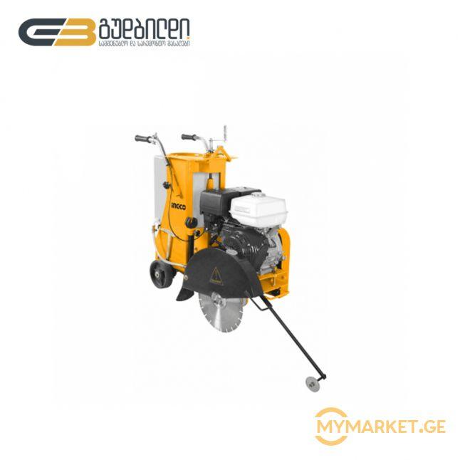 ბეტონის საჭრელი დანადგარი iNGCO (GSF16-1)