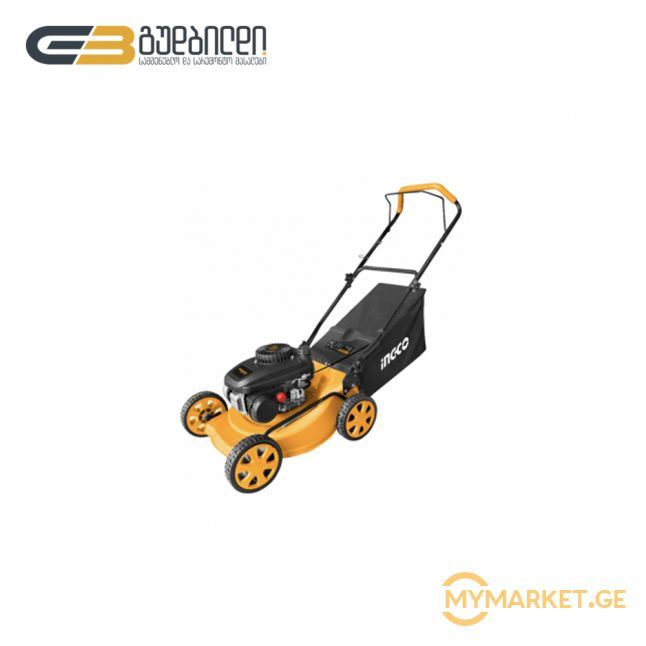 გაზონის სათიბი მანქანა iNGCO (GLM141181)