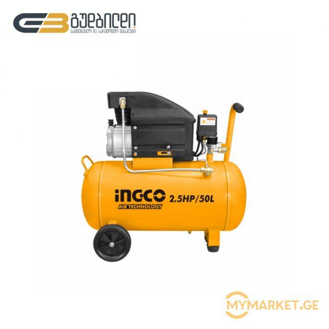 ჰაერის კომპრესორი iNGCO (AC25506)