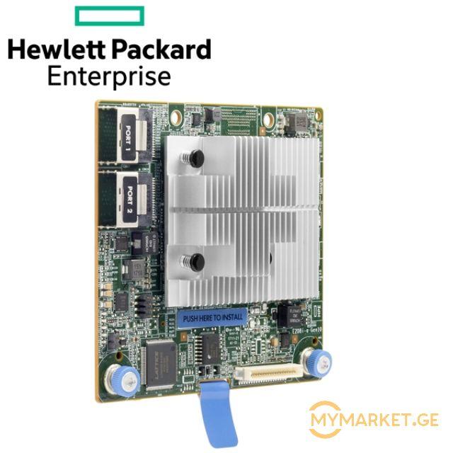 RAID-controllers HPE Smart Array E208i-a SR G10 LH Ctrlr (86