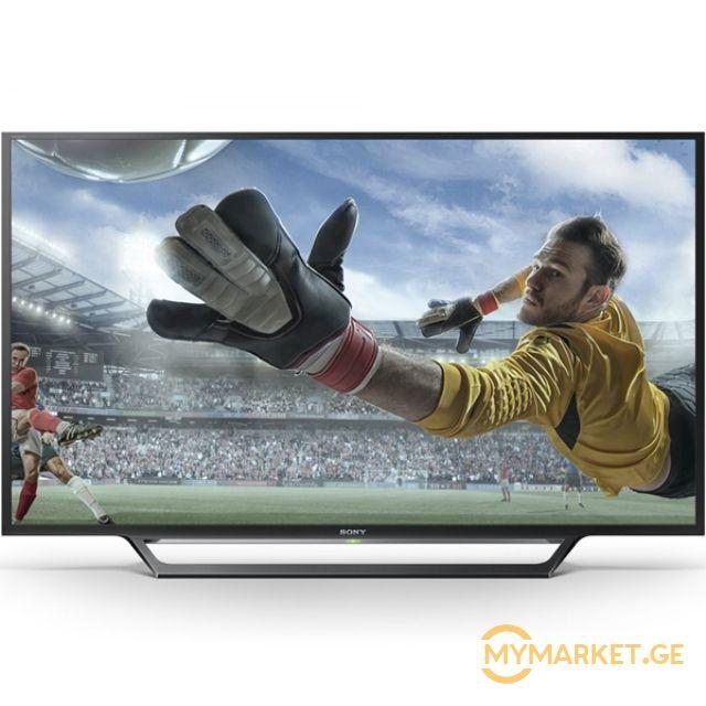 ტელევიზორი LED SONY TV 40