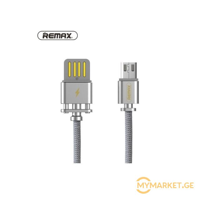 REMAX BREATHE CABLE MICRO USB KABEL ANDROID 1M ✓. Home · Remax Breathe Cable Micro Usb Kabel Android 1m ...