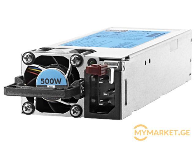 HP Power Supply 500W (720478-B21)