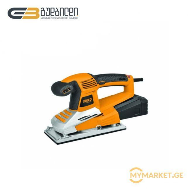 ხელის ელექტრო ზუმფარა iNGCO (FS3508)