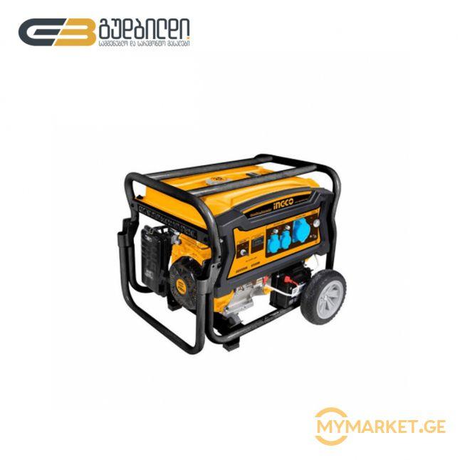 ელექტრო გენერატორი iNGCO (GE65006)