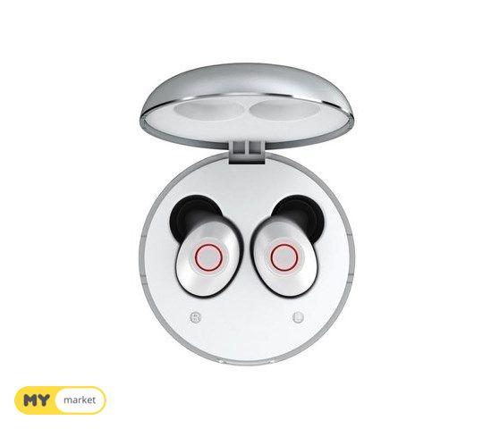 ყურსასმენი REMAX True Wireless Stero TWS-8 silver