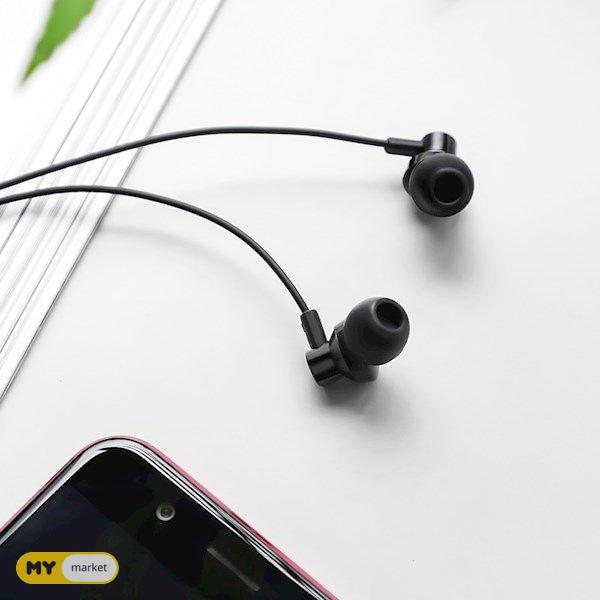 ყურსასმენი BOROFONE BM35 Farsighted universal earphones with