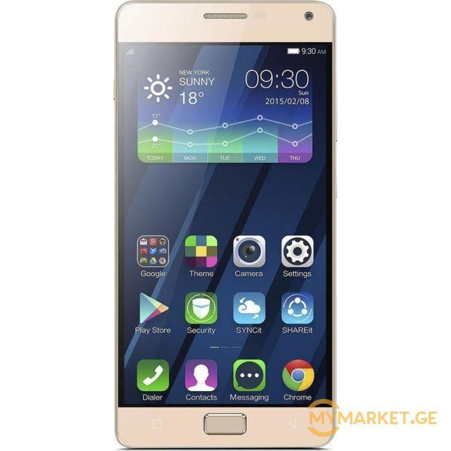 მობილური ტელეფონი LENOVO VIBE P1A42 D/S LTE GOLD