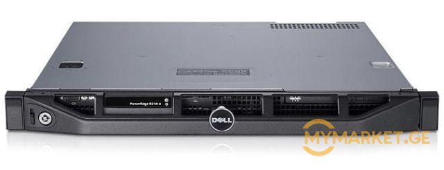 სერვერი  Dell Data Storage System SC4020 Compellent series,