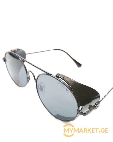 Giorgio Armani-ის სათვალე 59  ლარად უფასო მიტანით