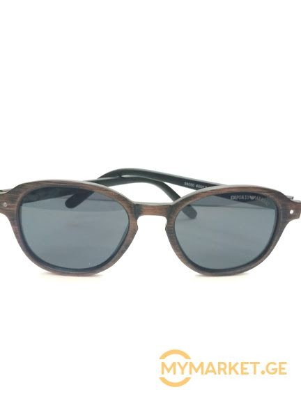 Giorgio Armani-ის სათვალე 55 ლარად უფასო მიტანით