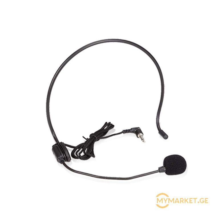 mini microphone 3.5 mm jack