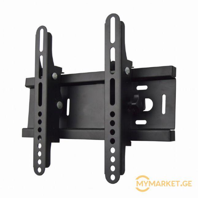"""WM-37T-01 TV wall mount (tilting), 17""""-37"""""""