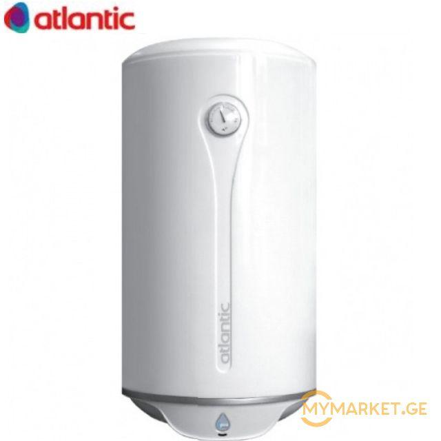 წყლის ელექტრო გამაცხელებელი ATLANTIC 851178 OPRO P 80L 1,5kw