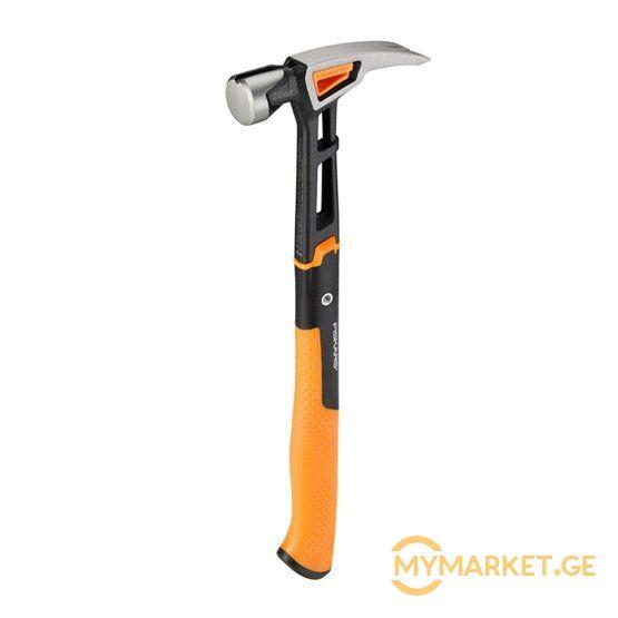 """Fiskars gen. use hammer XL 20oz/15.5"""""""