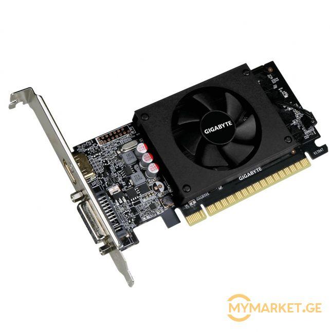 GIGABYTE GT 710 / 2GB