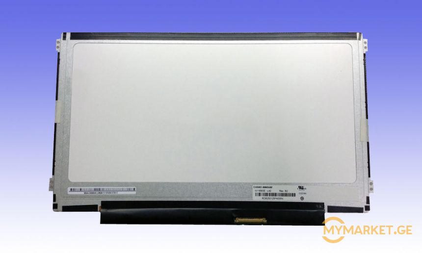 "Laptop Screen 11,6"" LED  Slim 30pin"