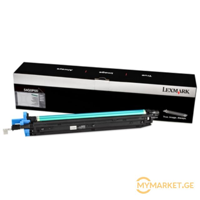 Lexmark 54G0P00 Photoconductor, 125000 pages