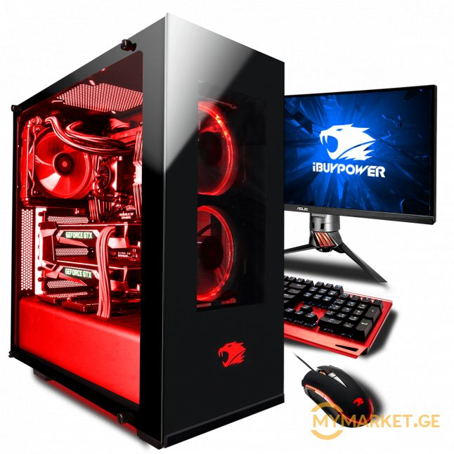 იყიდება კომპიუტერი დდრ4 ზე ი5 ზე ! !