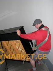 პიანინო-როიალის გადაზიდვა-აწყობა-შეკეთება