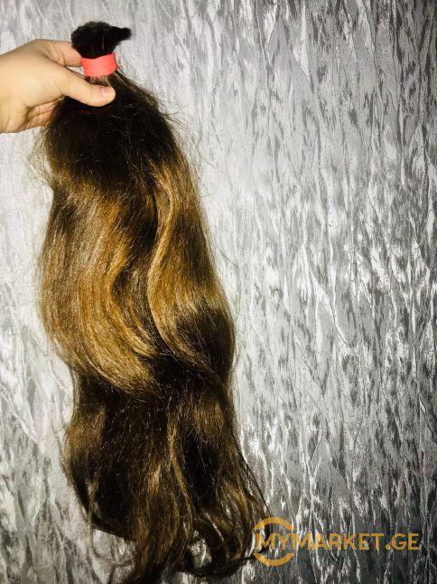 შევისყიდი თმას უმაღლეს ფასში
