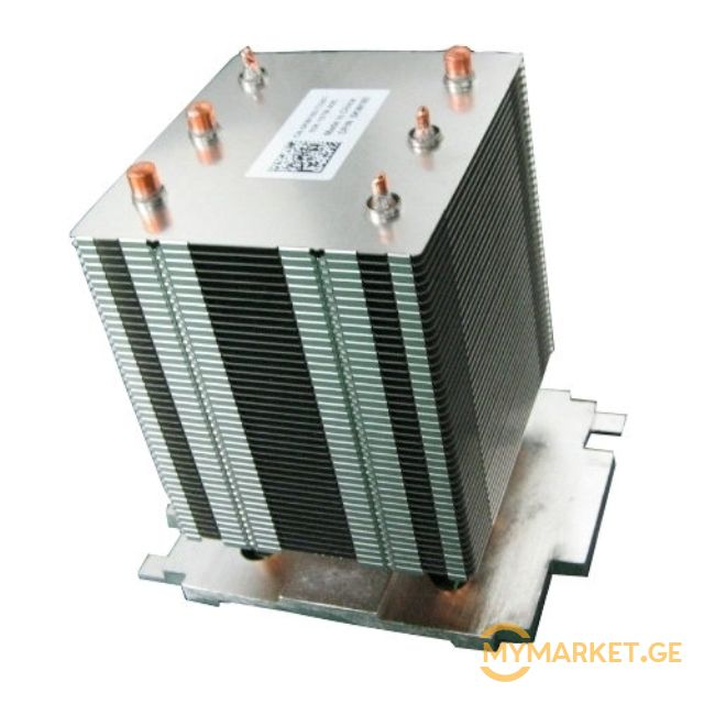 Dell 1U CPU Heatsink for PowerEdge T430