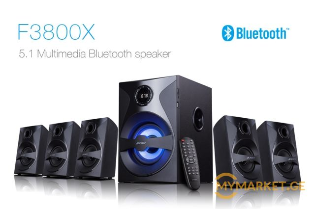Portable Audio & Headphones Sound & Vision Wooden Wireless Bluetooth Speaker Subwoofer Stereo Sound Box Hands-free O1o3