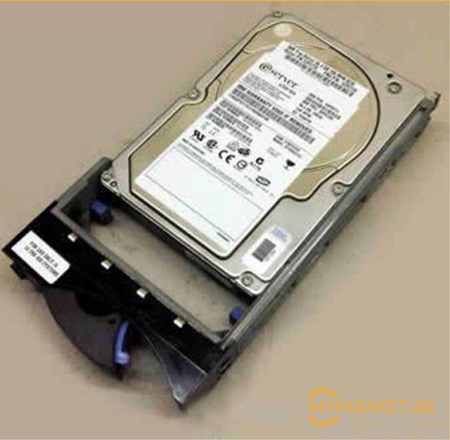 მყარი დისკი Lenovo Storwize V3700 300GB 2.5in 15K 6Gb SAS HD