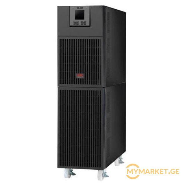 უწყვეტი კვების წყარო APC SMART-UPS SRV 6000VA 230V