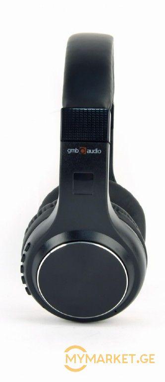 """BHP-WAW  (Bluetooth stereo headset """"Warszawa"""")"""