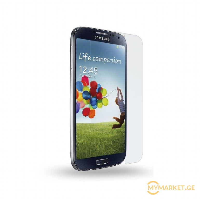 GP-S4  (Glass screen protector, for Samsung Galaxy S4)