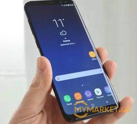 Samsung შუშის შეცვლა - 60 ლარიდან ! გარანტიით !