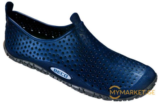 წყლის ფეხსაცმელი Beco Unisex neoprene surf and swim shoes ru