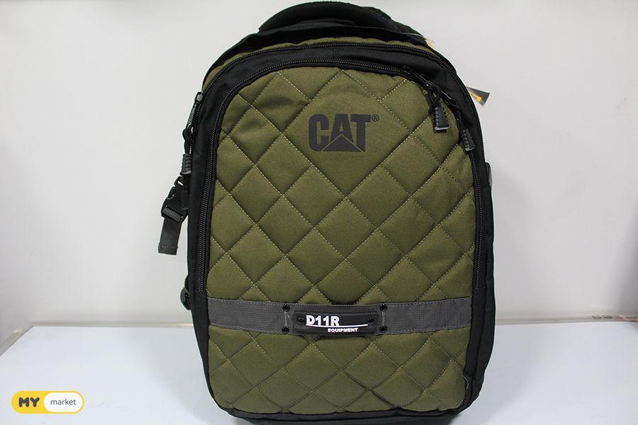 ზურგჩანთა CATERPILLAR 101-10 ზურგჩანთები ჩანთა ჩანთები